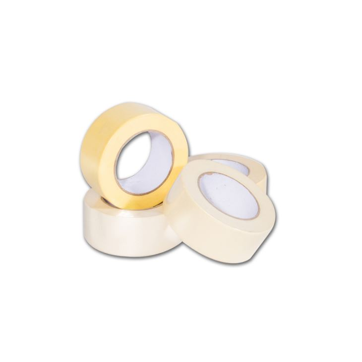 Automotive Surface High Temperature and High Viscosity PE Masking Tape
