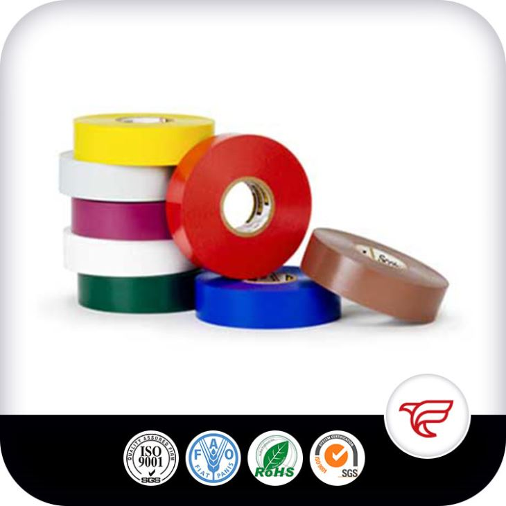 PVC Colours Tape